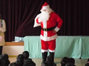 平成27年度 クリスマス会 039