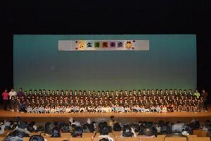 2015 生活発表会7